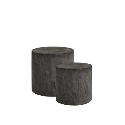 DOLOMA Side table 2-set