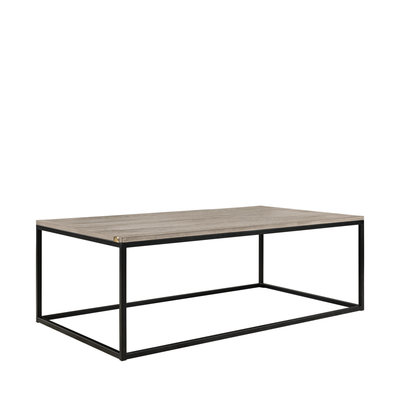MASON Rect Coffee table (2 sizes)