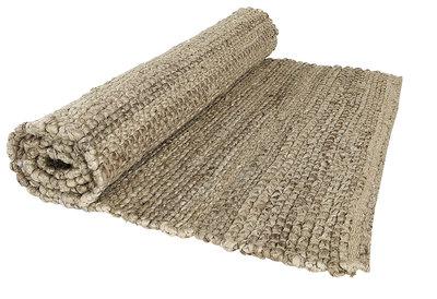 HEMP NATURAL Carpet (5 sizes)