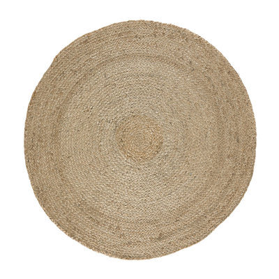 HEMP BRAIDED Tablemat