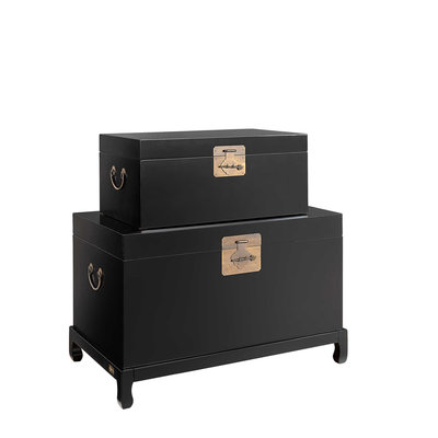 MACAO Chest