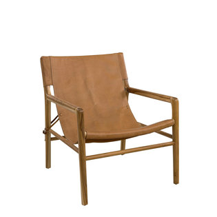 SOLLER Lounge chair