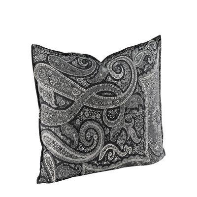 EROZ PAISLEY LIGHT GREY Cushioncover