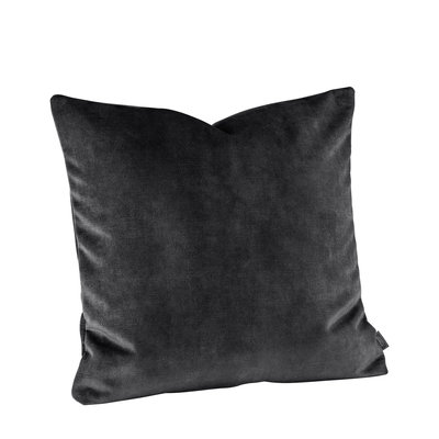 AVANNA DARK GREY Cushioncover