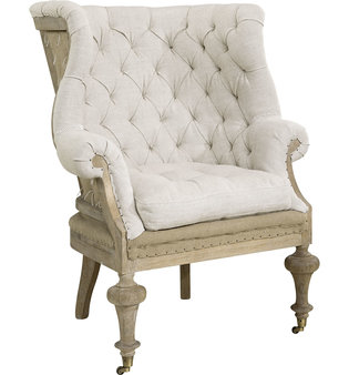 ABBEY Wingchair
