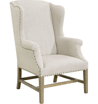LUTON Wingchair