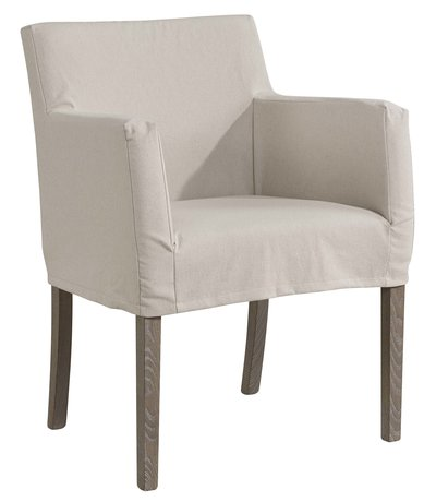 BOSTON Dining armchair no skirt (more options)