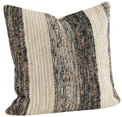 ABRIENNE RAW NATURE Cushioncover
