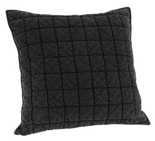 POSH BLACK Cushioncover