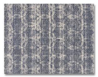 GRANGE BLUE Carpet