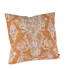 FAIR TRADE COGNAC Cushioncover