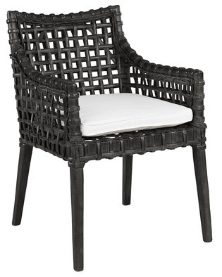 ASPEN Dining armchair