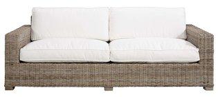 HUDSON Sofa 3-s