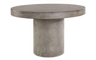 REGENT Round dining table