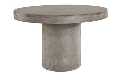 REGENT Round dining table
