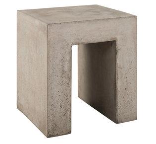 ASHI U Side table