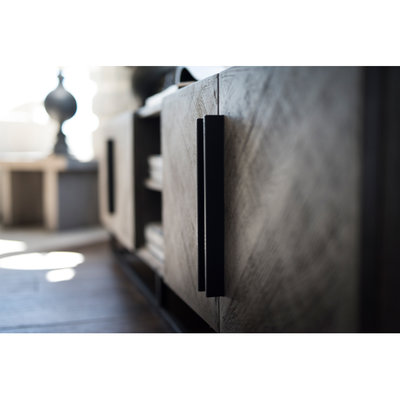 VANCOUVER Dresser/Media bench