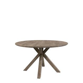 TREE Round dining table