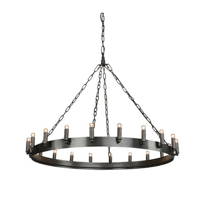 CROWN Ceiling lamp M