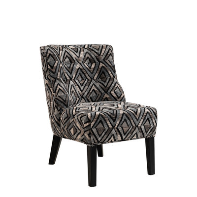 ST MORITZ Lounge chair
