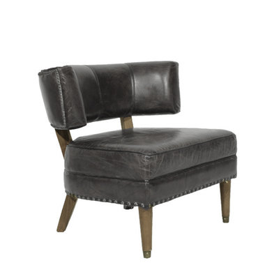 SORBONNE Lounge chair