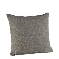 KAFKA STRUCTURE BLACK Cushioncover