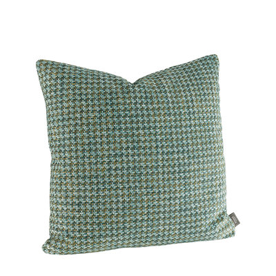 TOURO Peacock Cushioncover
