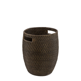 AMAZON ROUND BASKET