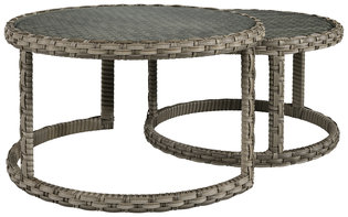 TOLEDO Coffee table