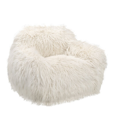 SNUG MANGOLIAN CREAM Armchair