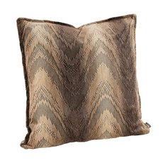 SON VIDA BROWN Cushioncover