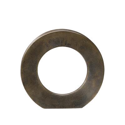 GINO Vintage Brass Small