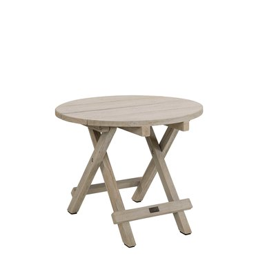 VINTAGE OUTDOOR Sidetable Round