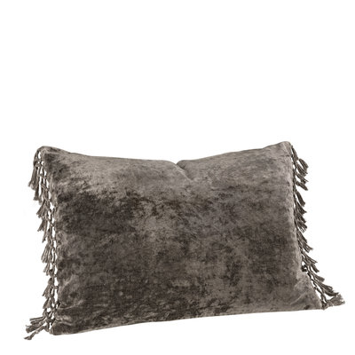 BELIZE GREY Cushioncover