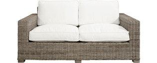 HUDSON Sofa 2-s