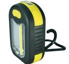 Lampa Pocket COB 3 W + 3 LED