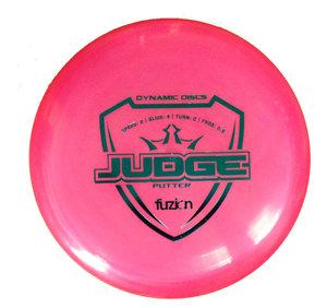 Judge Fuzion