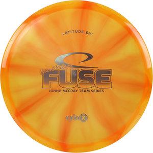 Fuse  Opto-X JohnE McCray 2019 Team Series