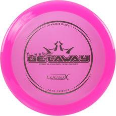 Getaway  Lucid-X  Paige Bjerkaas 2019 Team Series