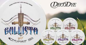 Ballista Deco Gold