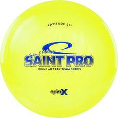 Saint Pro Opto-X Johne McCray Team Series