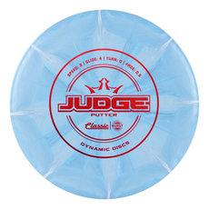 Judge Classic  Burst