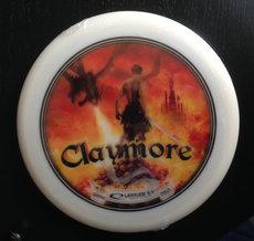 Deco Claymore