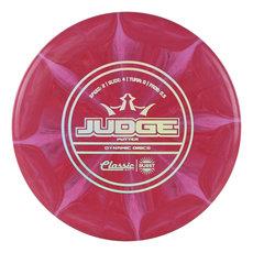 Judge Classic  soft Burst