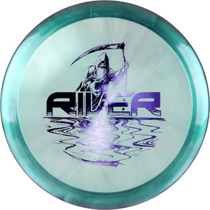 River Opto-X  Chameleon  - Grim Reaper