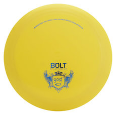 Bolt Gold