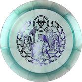 King  VIP-X Chameleon  - Zombie King