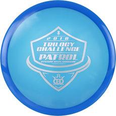 Patrol Lucid  (Trilogy Challenge Stamp)