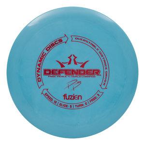 Defender BioFuzion Pagepierce stamp