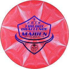 Maiden Origio Burst (Trilogy Challenge Stamp)